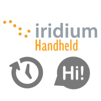 Iridium Satellite Airtime Vouchers