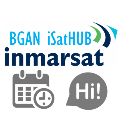 Inmarsat WiFi Hotspot Subscriptions